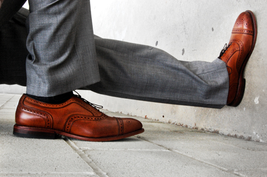 Walnut Chestnut Oxblood Brown Men S Shoes Guide